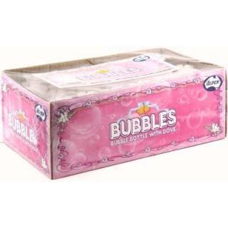 Celebration Bubbles - Doves Box 24