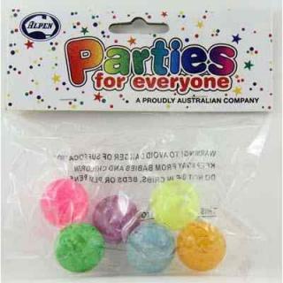 Hi Bounce Balls P6