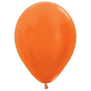 Met Orange (561) 12cm Bag 100