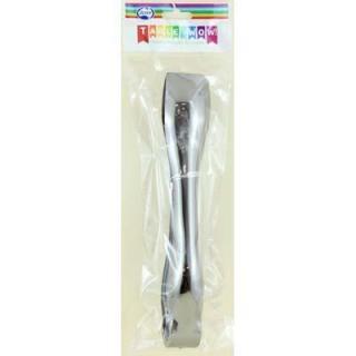 Silver Tongs P1
