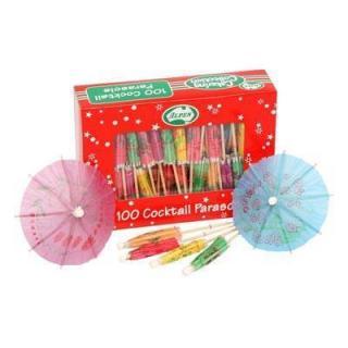 Parasols Box 100