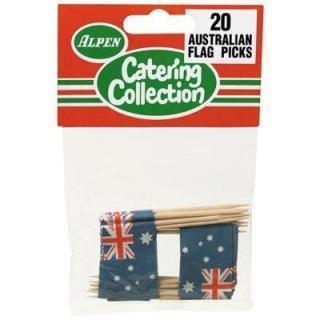 Flagpicks Australia P20