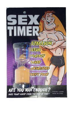 Sex Timer Hour Glass