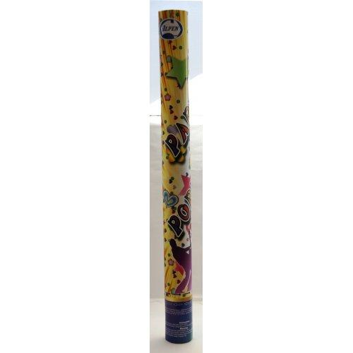 Twist Poppers 60cm (Coloured Tissue)