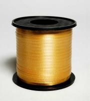 Gold 5mm x 460m Curling Ribbon
