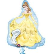 Super Shape Disney Princesses Foil Inflated