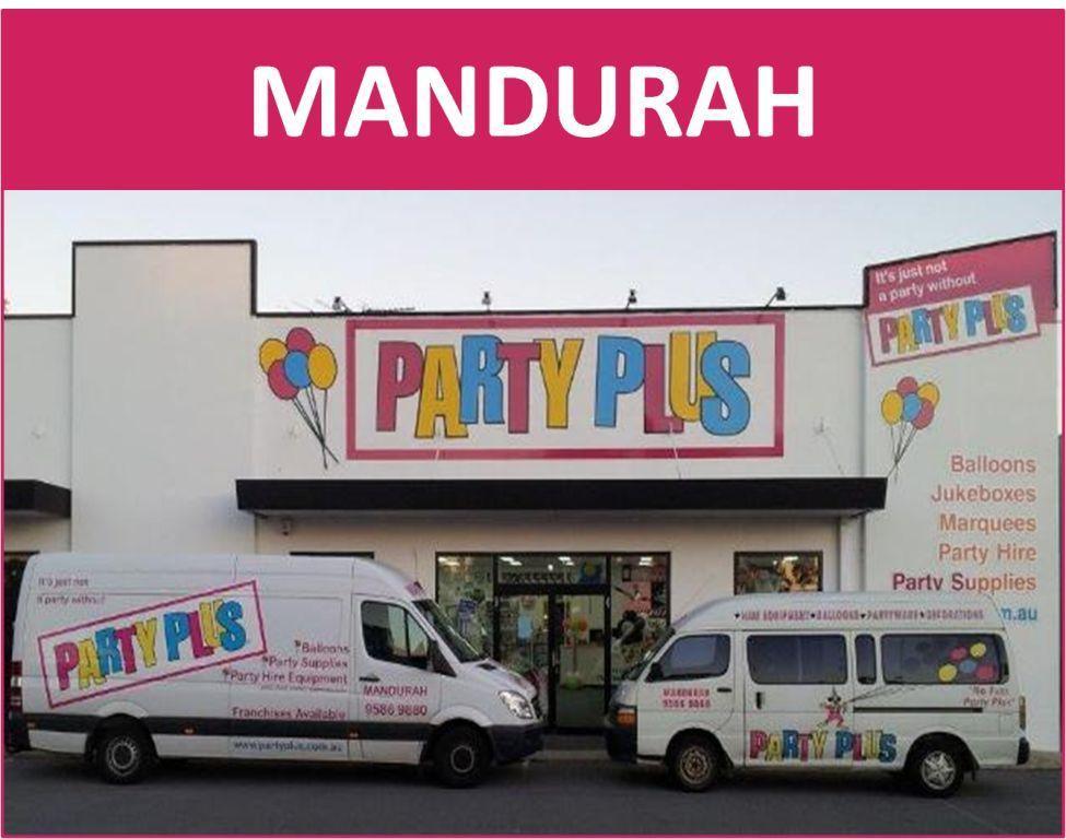 Mandurah Store