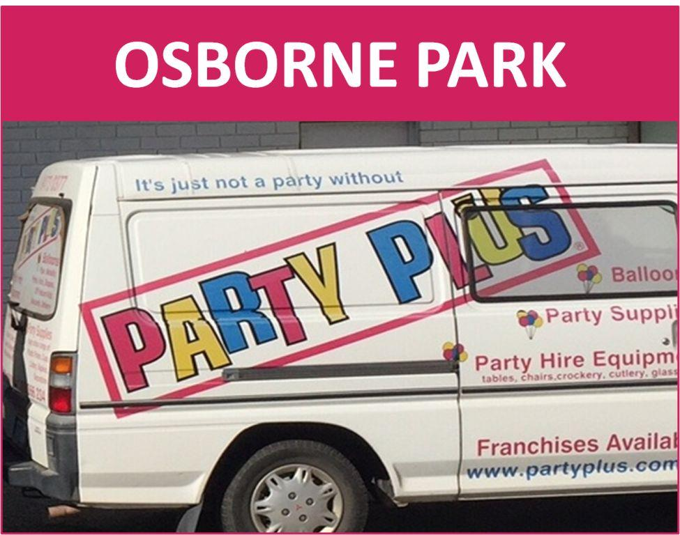 Osborne Park Store