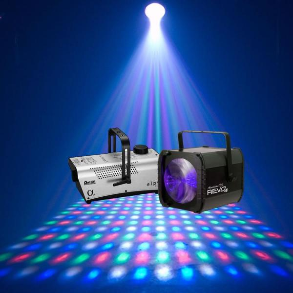 Lighting Equipment hire